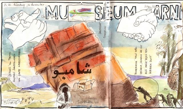 museum arnhem 13 december 2016